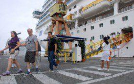 Bahia recebe 14 cruzeiros no mês de dezembro