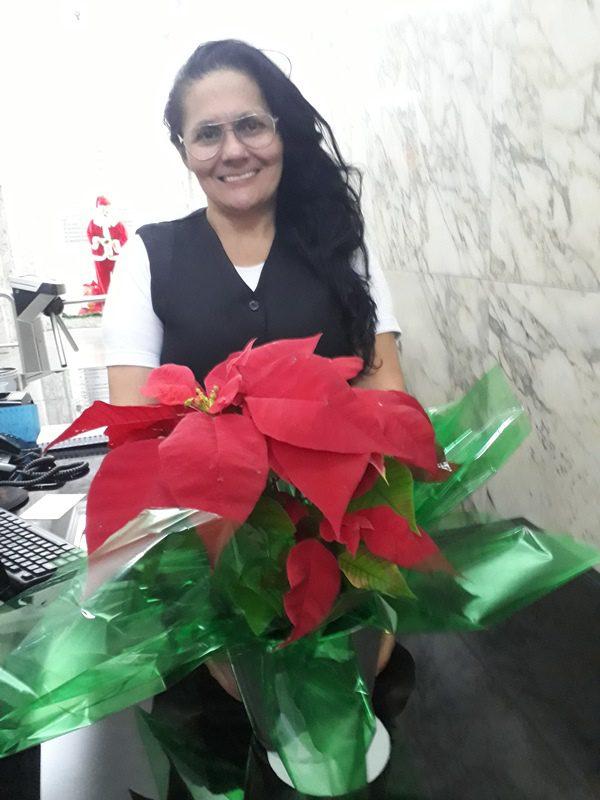 Whatsapp e rifa ajudam Givanilda rever as irmãs
