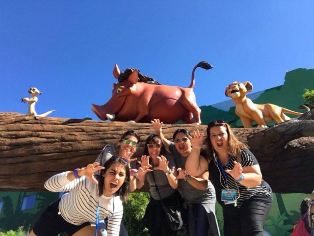 Disney Tours Operadores