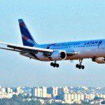 LATAM anuncia seis novas rotas domésticas e mais frequências em oito mercados nacionais