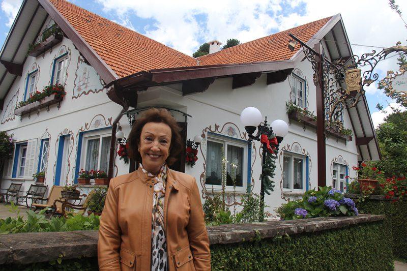 Grupo Ritta Höppner cresce mas não perde a originalidade nem o charme