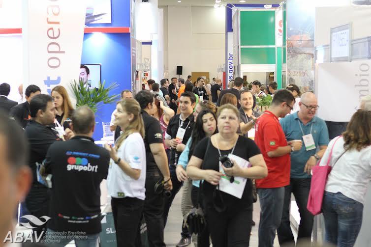 Expositores do 24º Salão Paranaense de Turismo confirmam presença