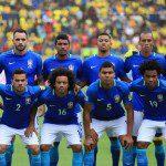Brasil viajará cerca de 7.3 mil quilômetros na Copa da Rússia