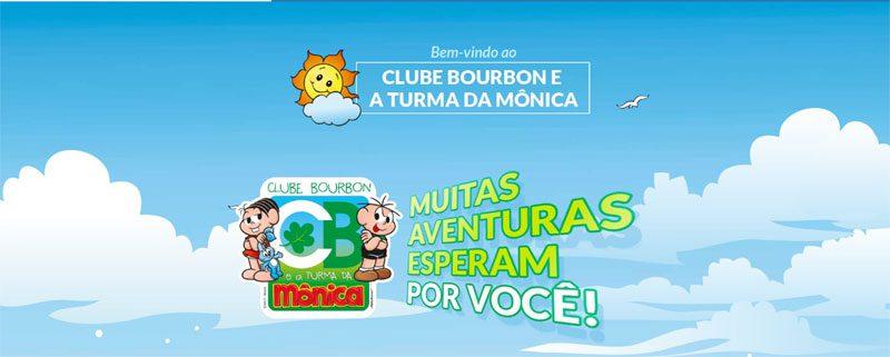 Clube Bourbon e a Turma da Mônica: parceria que já dura 10 anos e tem 30 mil crianças inscritas