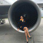 Uma brasileira na Lufthansa (terceira parte)