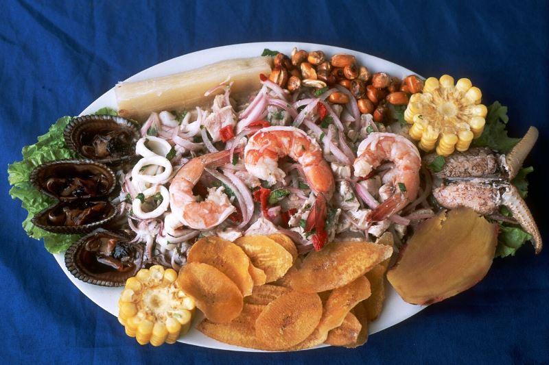Peru fecha o ano com mais um prêmio para sua alta culinária