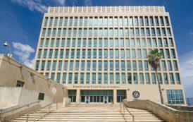 Cuba diz que suspensão de vistos dos EUA está prejudicando famílias
