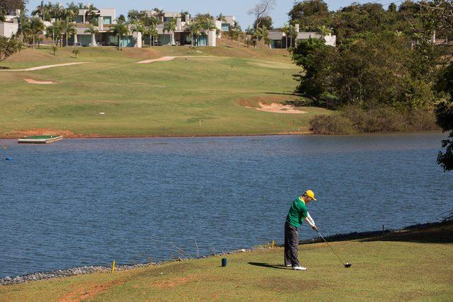 2º Torneio Malai Golfe do Malai Manso recebe boa avaliação do empreendimento