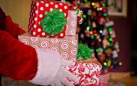 Stella Barros prepara natal especial para crianças de Associação