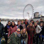 Schultz Operadora leva 15 agentes de viagem a Londres