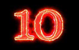 10 votos de fim de ano que devem ser evitados