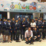 Azul dá início à rota Belo Horizonte-Orlando em aeronaves A330