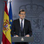 Madri irá manter regime direto sobre Catalunha se ex-líder Puigdemont for eleito, diz Rajoy