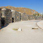 Israel supera recorde anterior de turistas em 2017