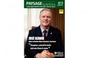 José Ozanir é o entrevistado da nova  PAYSAGE HOTELEIRA (Confira!)