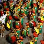 Benjamin Liberoff, vice-ministro do Uruguai fala sobre o carnaval de seu país
