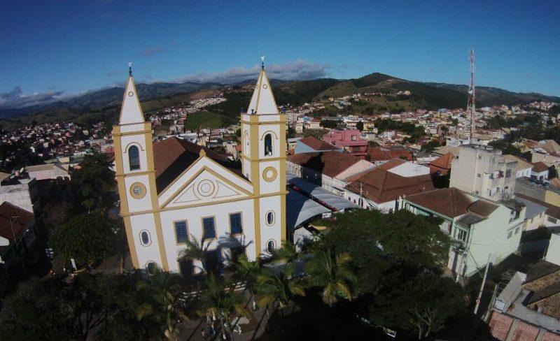 Cunha realiza festival de música com jazz, blues e muito som brasileiro