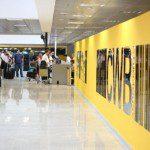 2017: Aeroporto Internacional Afonso Pena, em Curitiba, alcança crescimento de 5,2% em passageiros