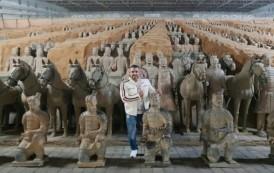 Exército de Terracota: um passeio obrigatório para quem viaja à China