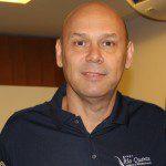 """Francisco Costa Neto, CEO do Grupo Rio Quente: """"caminhando para atingir uma receita bruta superior a R$ 600 milhões em 2018"""""""