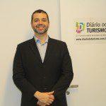 Presidente da ABAV-SP, Edmilson Romão, visita redação do DIÁRIO