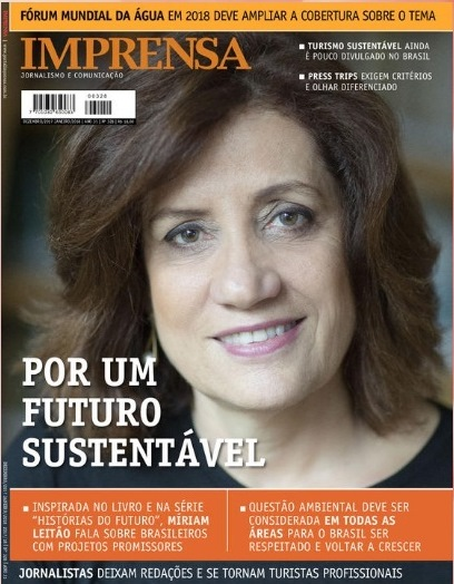 Miriam Imprensa