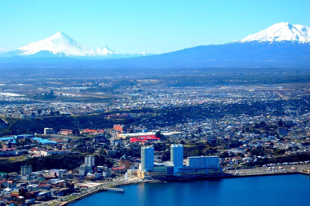 Чили описание страны - Волжский