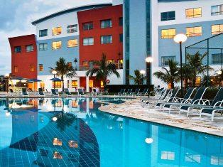 A Vert Hotéis é a rede que oferece o maior número de opções para hospedagem em Belo Horizonte e na região metropolitana.