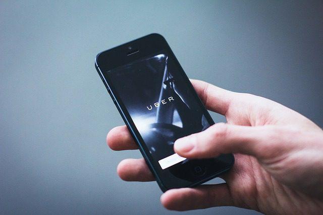 CEO do Uber visitará Japão e Índia em fevereiro