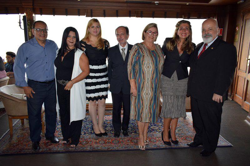 Avirrp lança a 22ª edição de sua feira em grande estilo na capital paulista