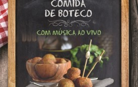 Bahia Othon Palace promove nos fins de semana de janeiro festival de comida de boteco