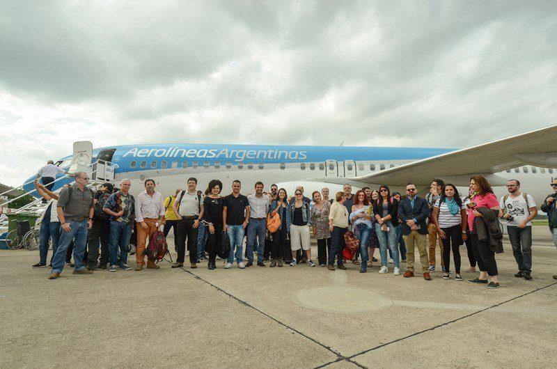 Jujuy é a nova aposta do turismo argentino