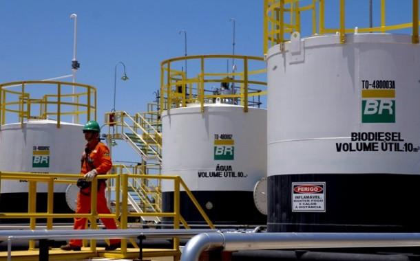 Petrobras reduzirá preços do diesel e elevará os da gasolina a partir deste sábado (20)