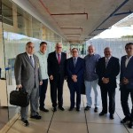 ABIH Nacional e Sebrae se reúnem para discutirem sobre a Conotel 2018
