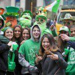 Aumentam em 50% os brasileiros em intercâmbio na Irlanda