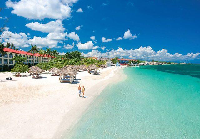 A meta, segundo o ministro é ampliar a capacidade hoteleira até chegarem a 15 mil novos quartos de hotel até o ano de 2021(Crédito: Minha Jamaica - divulgação)