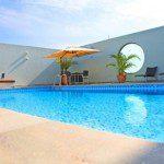 Cinco hotéis em São Paulo para curtir o verão por um preço justo