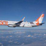 GOL completa 17 anos e divulga voos para os EUA