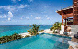 Zemi Beach House reabre hotel e spa no próximo mês