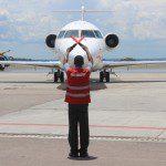 Aeroporto deViracoposganha nova rota internacional