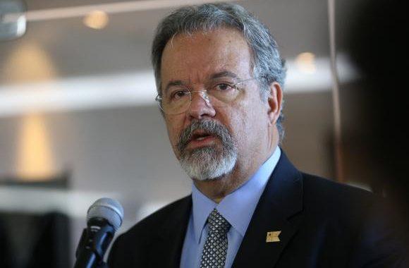 Jungmann comanda Ministério da Segurança Pública