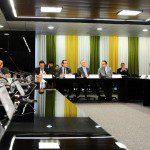 Representantes do Ministério do Turismo se encontram com prefeitos paulistas