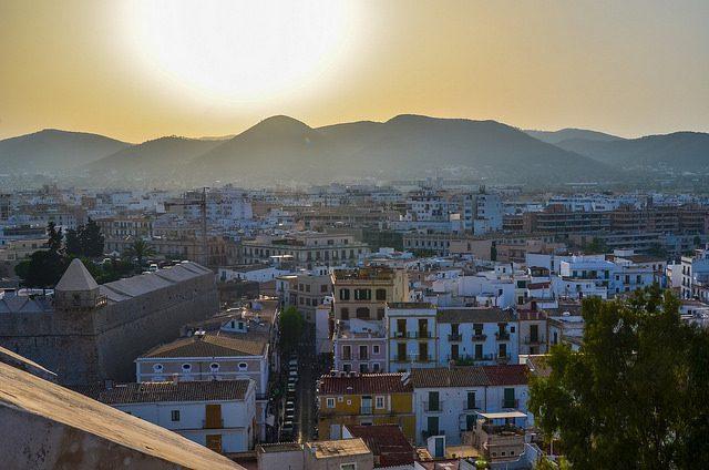 Ibiza e Mallorca terão energia renovável até 2050