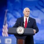 Vice-presidente dos EUA levanta perspectiva de negociação com a Coreia do Norte
