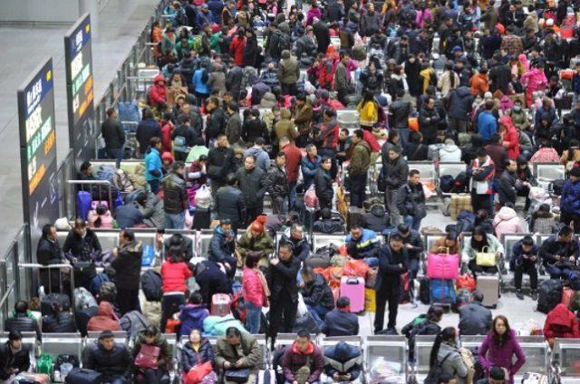 Ano Novo Chinês movimenta turismo e gera expectativa de quase 3 milhões de viagens por todo o país