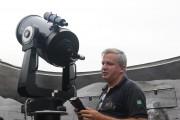 Uma viagem intergaláctica com o astrônomo Emerson Perez (Exclusivo!)