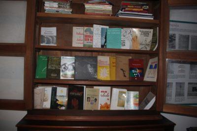 Museu de Carolina guarda acervo de grandes escritores regionais