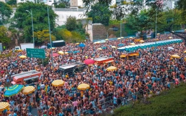 Liga SP encerra carnaval paulistano com balanço positivo