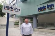 Park inn by Radisson Santos já é preferência hoteleira na baixada santista