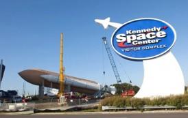 NASA homenageará astronautas no Kennedy Space Center